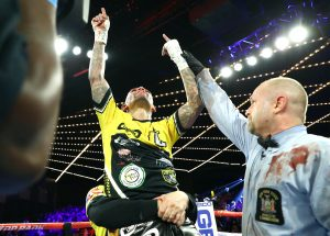 Luis Collazo victory 300x215 - Luis Collazo finds fountain of youth, beats Samuel Vargas by split decision