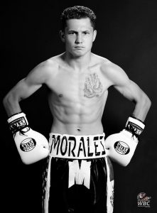 Victor Morales Jr.BW  221x300 - New Faces: Victor Morales Jr.