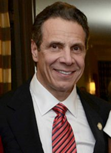 gov cuomo 218x300 - Behind the Facade at the New York State Athletic Commission: Part Two
