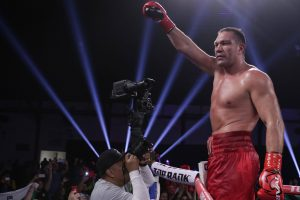 kubrat pulev 1 300x200 - Kubrat Pulev overcomes nasty cut, breaks Bogdan Dinu's will for 7th round KO win