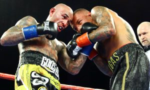 luis collazo sammy vargas 300x180 - The Boxing Esq. Podcast, Ep. 22: Manager Keith Connolly