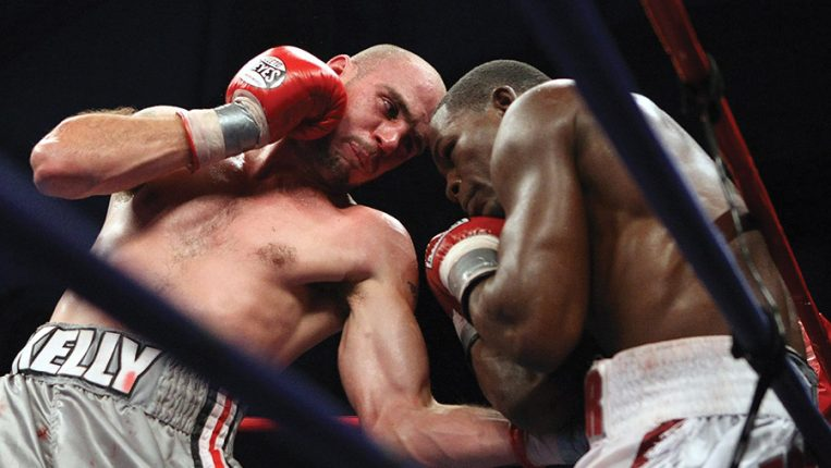 Ringside There can (and should) be only one champ By Kelly Pavlik