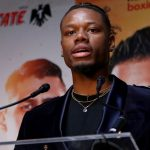 Austin Ammo Williams Photo credit Matchroom Boxing 150x150 - It was written: Austin 'Ammo' Williams is locked and loaded for pro debut