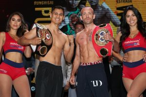 BJ2I0913 300x200 - Danny Roman went from minimum wage to maximum attention as champ