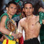 BJ2I0975 150x150 - Photos: Srisaket Sor Rungvisai, Juan Estrada make weight for rematch