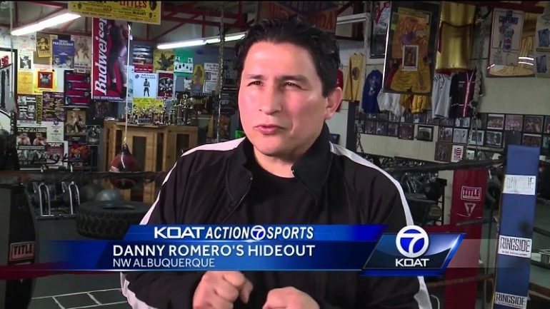 Best I Faced: Danny Romero
