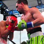 Garcia Granados German Villasenor 150x150 - Danny Garcia blasts Adrian Granados in seven rounds, Andy Ruiz Jr. stops Alexander Dimitrenko
