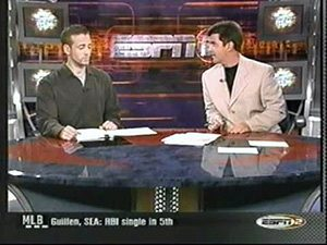 Kellerman and Kenny on ESPN2 300x225 - The Boxing Esq., Ep. 24: Bob Yalen