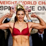 LR SHO WEIGH IN CHRISTINA HAMMER TRAPPFOTOS 04122019 2795 150x150 - Claressa Shields-Christina Hammer weigh-in results and photo gallery