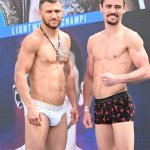 Lomachenko Crolla weighin 06 latinbox 150x150 - Photo gallery: Lomachenko-Crolla weigh-in results