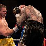 O2 Allen Browne 14 150x150 - Dave Allen knocks out Lucas Browne in three, Dereck Chisora wins