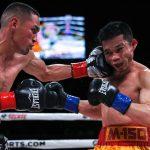 SSR vs JFE 2 action Melina Pizano Matchroom Boxing USA 150x150 - Juan Francisco Estrada outboxes Srisaket Sor Rungvisai, claims Ring/WBC junior bantamweight titles