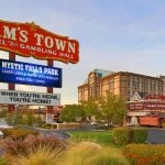 Sam's Town Hotel and Gambling Hall, Las Vegas, Nevada