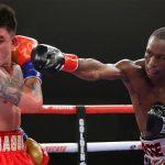 UlysseClaggett Hoganphotos1 1 150x150 - Yves Ulysse Jr.-Ismael Barroso tops December 5 Thursday Night Fights main event