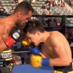 figueroa parejo 150x150 - Garcia-Granados undercard: Brandon Figueroa stops Yonfrez Parejo after 8