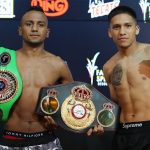 franco negrete 150x150 - Joshua Franco, Oscar Negrete out to settle unresolved draw