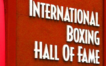 Induction weekend at the IBHOF is the stuff of dreams