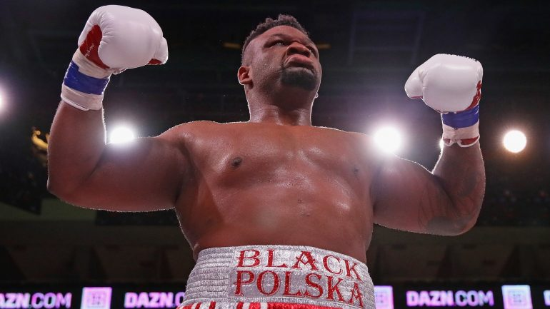 Dougie's Monday Mailbag (Jarrell Miller, PED penalties, bantamweight greats, best resumes ever)