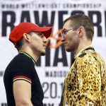 lopez tatli faceoff 150x150 - Teofimo Lopez has no intention of toning down post-fight celebrations