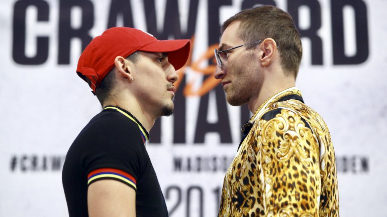 Teofimo Lopez has no intention of toning down post-fight celebrations