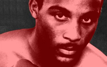 Trainer Buddy McGirt revisits his former life as a fighter