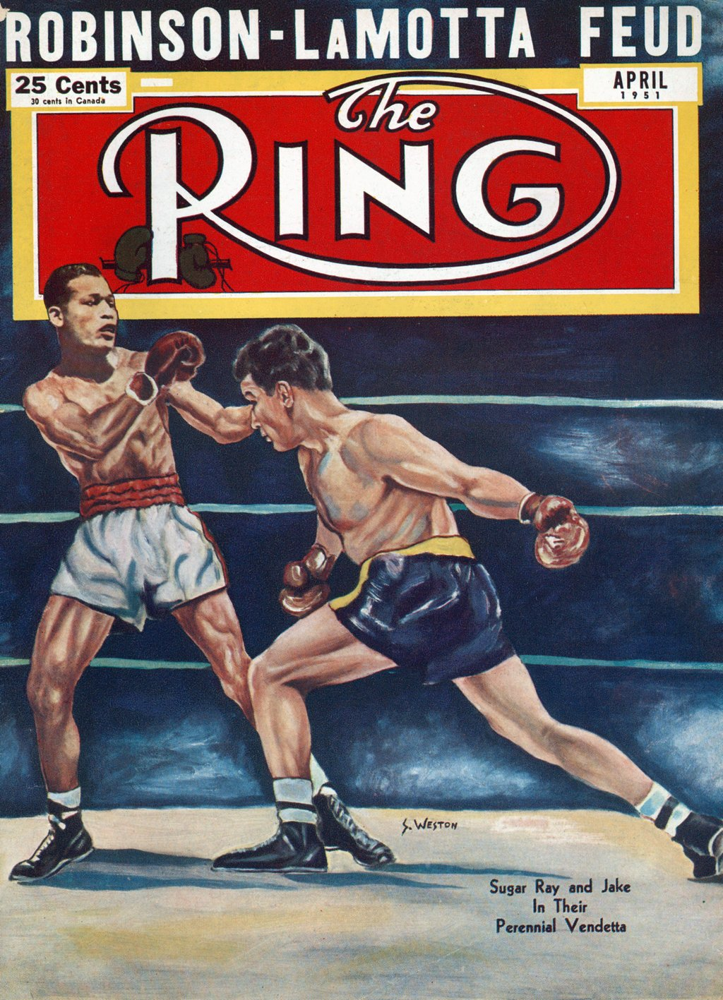 rsz gettyimages 159922384 - Sugar Ray Robinson versus the Hall of Fame
