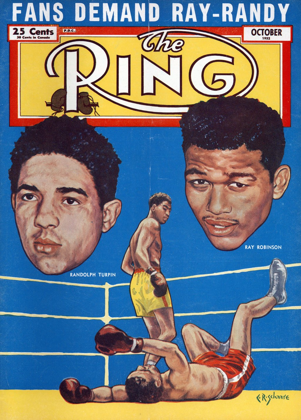 rsz gettyimages 159922781 - Sugar Ray Robinson versus the Hall of Fame