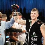 thumbnail IMG 4621 150x150 - Connor Coyle drops Robert Burwell, wins decision in Las Vegas