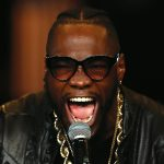 wilder GettyImages 1136853349 150x150 - Gray Matter: Deontay Wilder wants a body on his record… and needs tape over his mouth