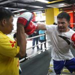 0K1A7294 150x150 - Photos: Manny Pacquiao begins training camp in Manila for Thurman fight