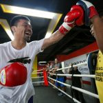 0K1A7342 150x150 - Photos: Manny Pacquiao begins training camp in Manila for Thurman fight