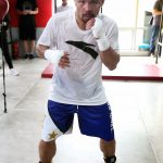 0K1A7409 150x150 - Photos: Manny Pacquiao begins training camp in Manila for Thurman fight