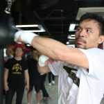0K1A7415 150x150 - Photos: Manny Pacquiao begins training camp in Manila for Thurman fight