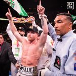 1canelo jacobs 150x150 - Ring middleweight champ Canelo Alvarez outpoints Daniel Jacobs, adds IBF title to collection