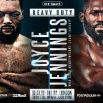 4d349b0a 85da 4656 8aa6 d57fba1ad7bd 150x150 - Press Release: Joe Joyce-Bryant Jennings set for July 13 in London