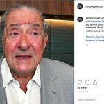 Bob Arum Talkbox June 2019 150x150 - Bob Arum: 'Tyson Fury is going to really resonate with the general public'