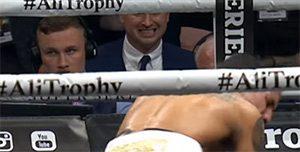 Carl Frampton reaction to Inoue E Rod KO mailbag 300x152 - Dougie's Monday mailbag (Inoue-Rodriguez, Wilder-Breazeale, Inoue P4P, Wilder vs. Joshua)