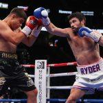 D5ww7J7UwAAMuId 150x150 - John Ryder destroys Bilal Akkawy in Las Vegas, scores third-round stoppage
