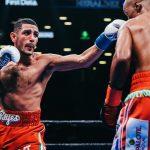 D65MNljW0AAfbOR 150x150 - Juan Heraldez, Argenis Mendez settle for draw in Wilder-Breazeale TV opener