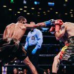 D65X5bmXYAEbIMK 150x150 - Gary Russell Jr. makes easy work of Kiko Martinez, scores fifth round TKO