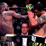 Deontay Wilder right hand on Dom Breazeale Damon Gonzalez 770x522b 150x150 - Should we hold out hope for Anthony Joshua vs. Deontay Wilder?
