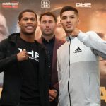 EM1 3379 150x150 - Devin Haney: 'I will be fighting for a world title belt sooner than later'