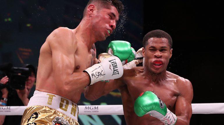 Press Release: Devin Haney faces Zaur Abdullaev in WBC final eliminator on September 13, Daniel Roman returns