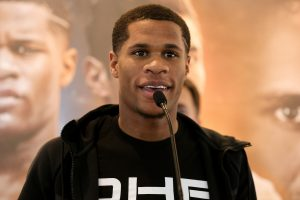 EM2 1433 300x200 - Devin Haney: 'I will be fighting for a world title belt sooner than later'