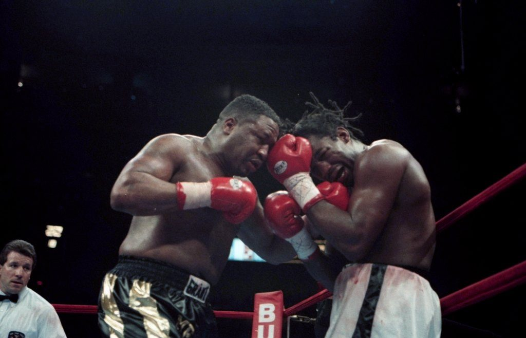 GettyImages 178255190 1024x658 - Best I Faced: Ray Mercer