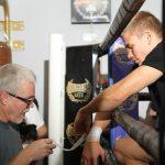 IMG 8665 150x150 - Ivan Baranchyk-Josh Taylor media workout gallery