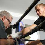IMG 8671 150x150 - Ivan Baranchyk-Josh Taylor media workout gallery