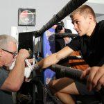 IMG 8677 150x150 - Ivan Baranchyk-Josh Taylor media workout gallery