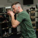 IMG 8806 150x150 - Ivan Baranchyk-Josh Taylor media workout gallery