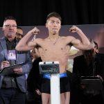 Inoue Rodriguez weighin shabbaIMG 9572 150x150 - Weigh-in alert: Emmanuel Rodriguez 117.7 Naoya Inoue 117.7